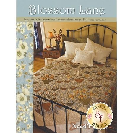 Blossom Lane Book