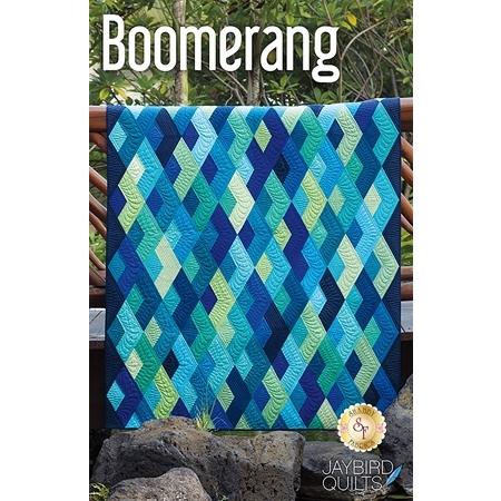 Boomerang Pattern