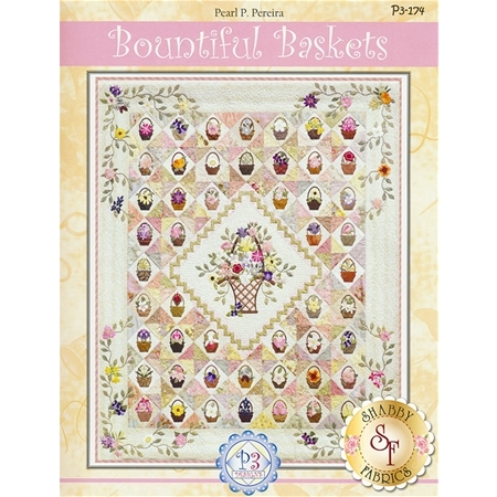 Bountiful Baskets Pattern