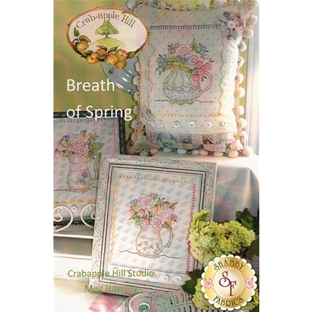 Breath Of Spring Pattern