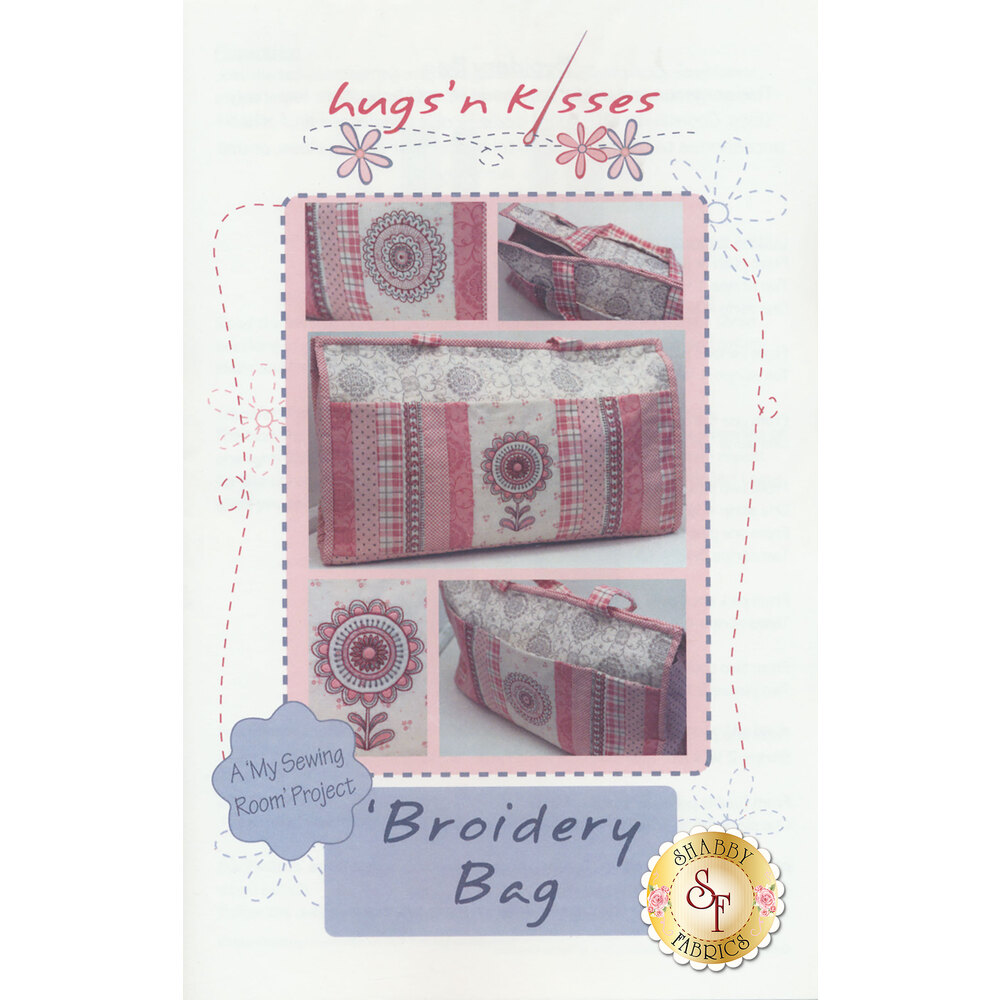 'Broidery Bag Pattern