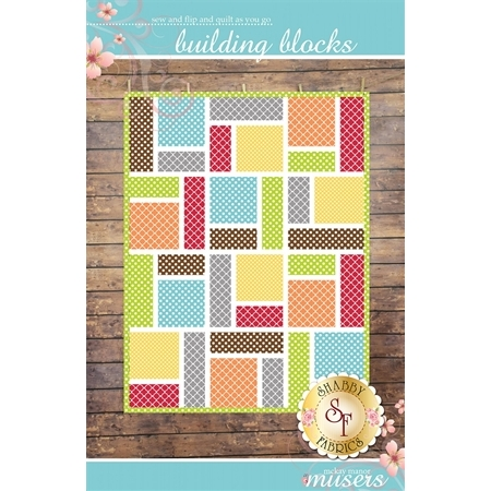 Building Blocks Pattern