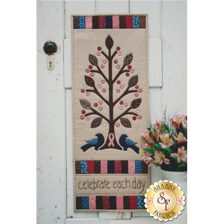 Back Door Quilt Series - Celebrate Each Day Pattern