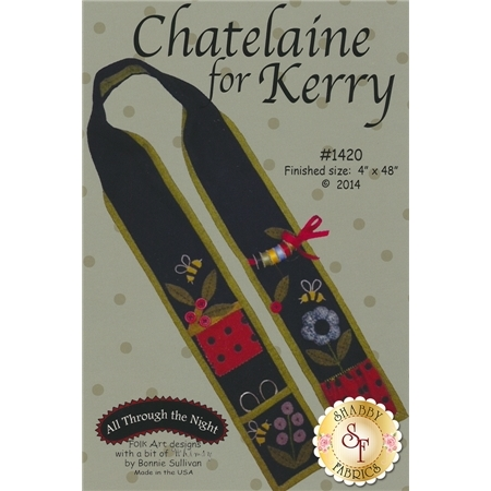 Chatelaine For Kerry Pattern