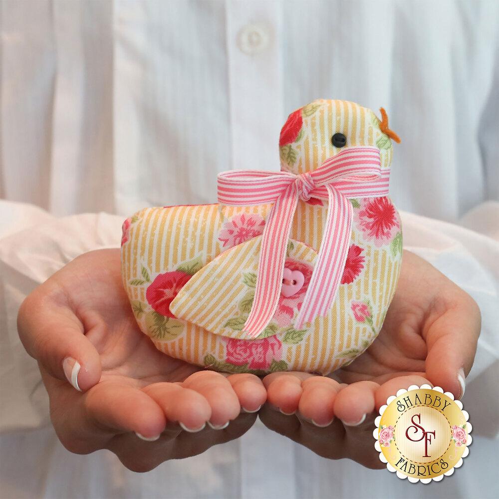 Chickie Petite Pattern