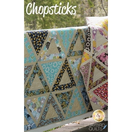 Chopsticks Pattern