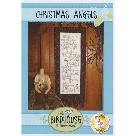 Christmas Angels Pattern
