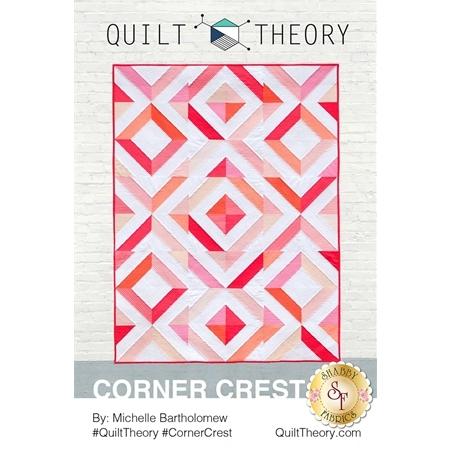 Corner Crest Pattern