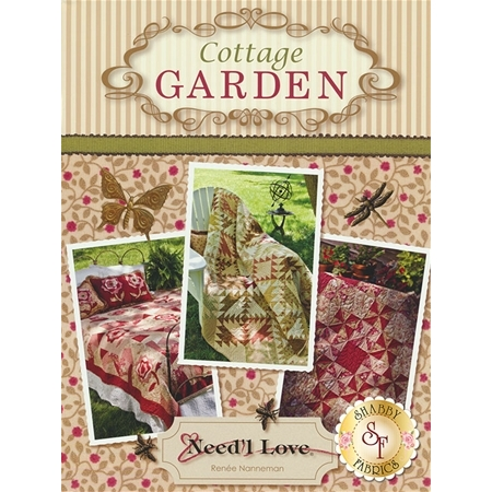 Cottage Garden Book