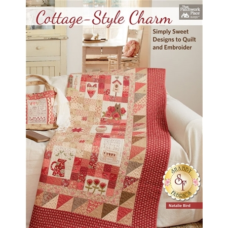 Cottage-Style Charm Book