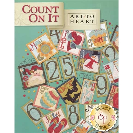 Count On It Book