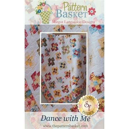 Dance With Me Pattern