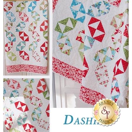 Dashing Pattern