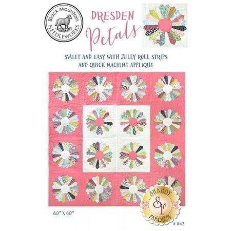 Dresden Petals Pattern