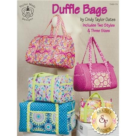 Duffle Bags Book