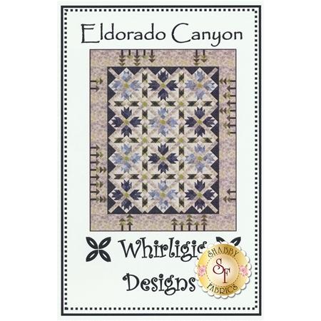 Eldorado Canyon Pattern