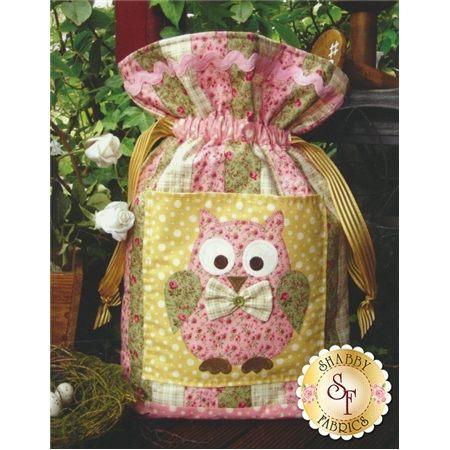 The Rivendale Collection - Esme Owl