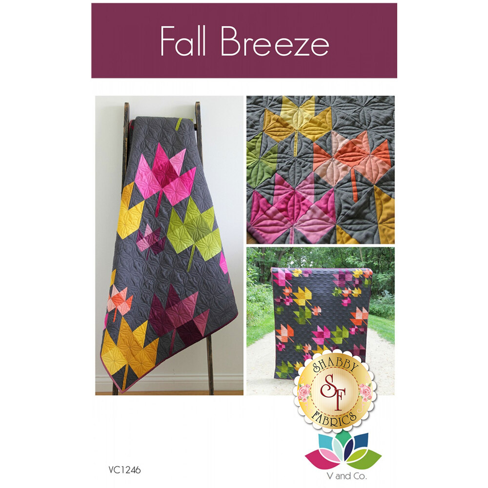 Fall Breeze Pattern
