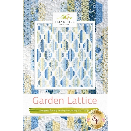 Garden Lattice Pattern