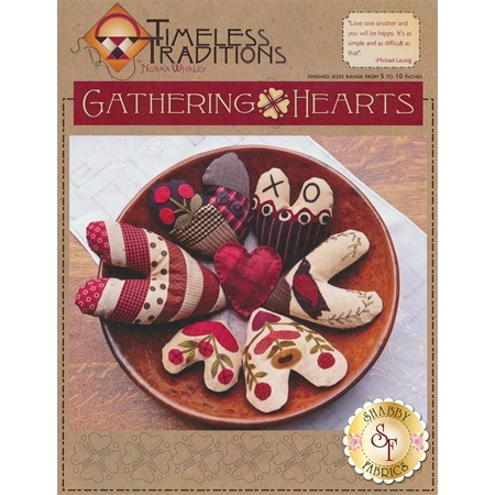 Gathering Hearts Pattern
