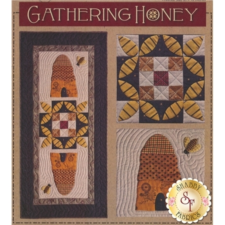 Gathering Honey Pattern