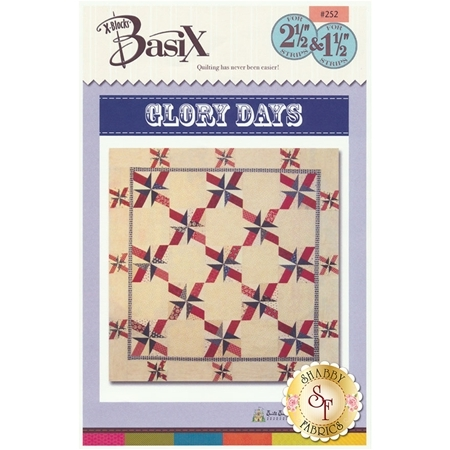 Glory Days Pattern