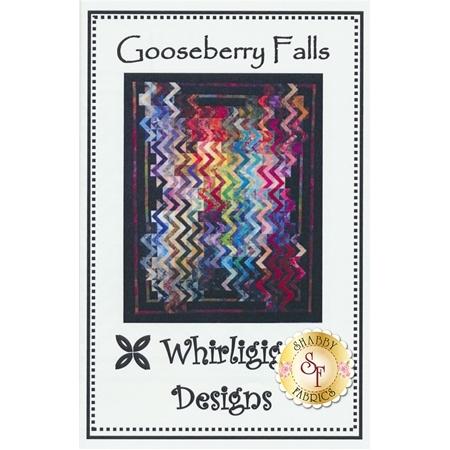 Gooseberry Falls Pattern