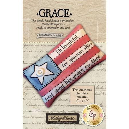 Grace Pattern