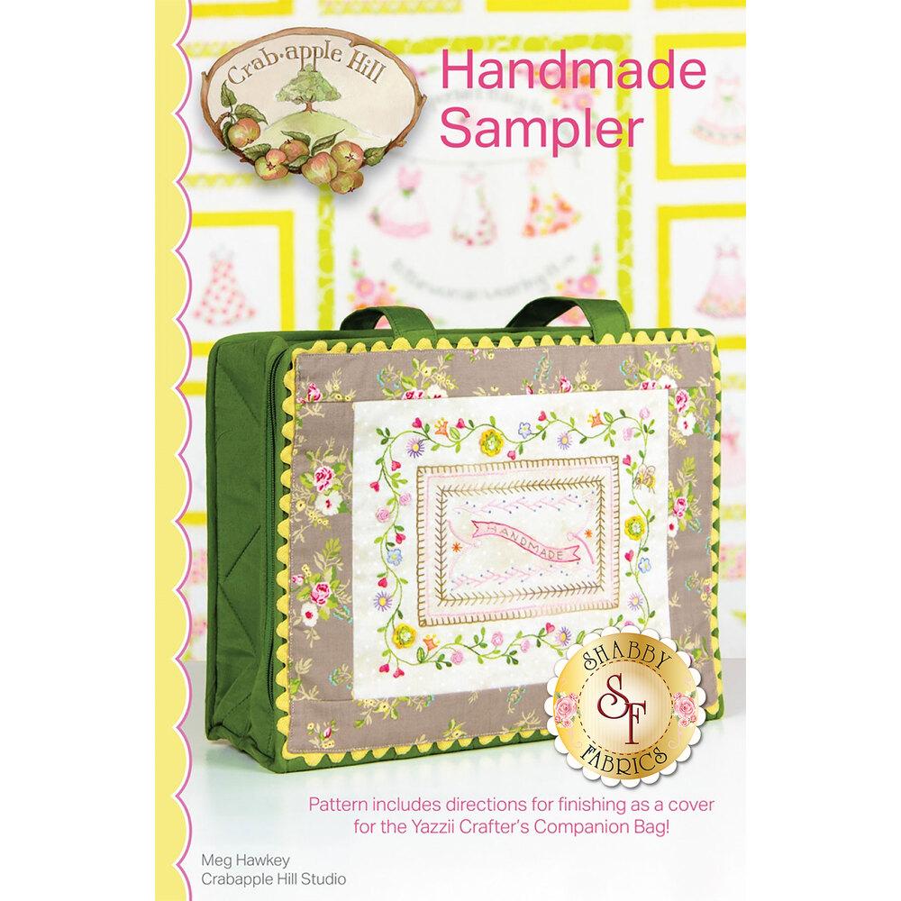 Handmade Sampler Pattern