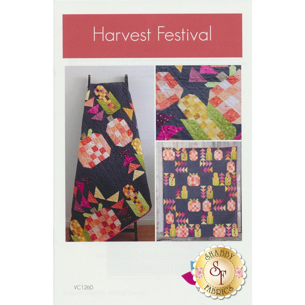 Harvest Festival by Vanessa Christenson for V and Co. | Shabby Fabrics