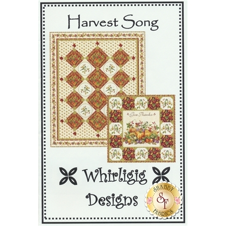 Harvest Song Pattern