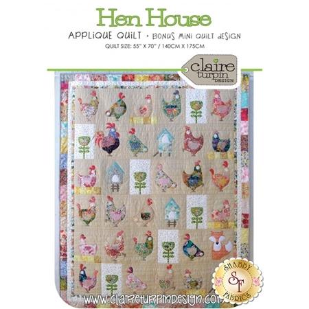 Hen House Pattern