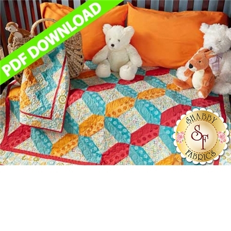 Home & Away Pattern - PDF Download