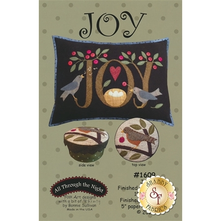 Joy Pattern