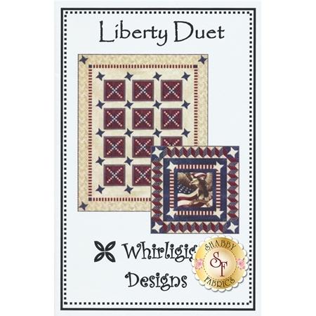 Liberty Duet Pattern