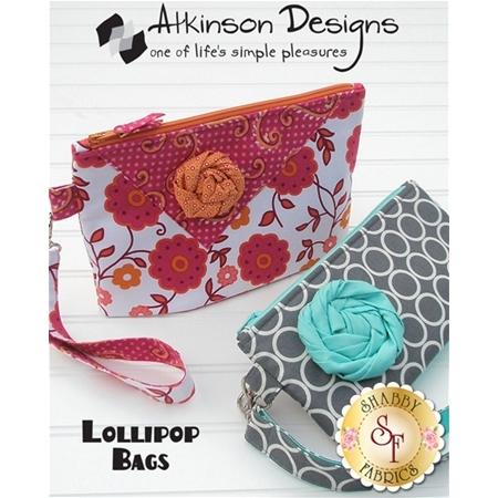 Lollipop Bags Pattern