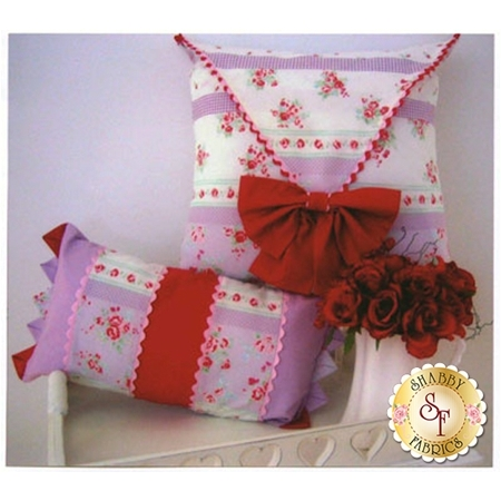 Lucy's Cushions Pattern