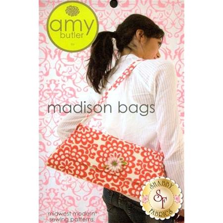 Madison Bags Pattern