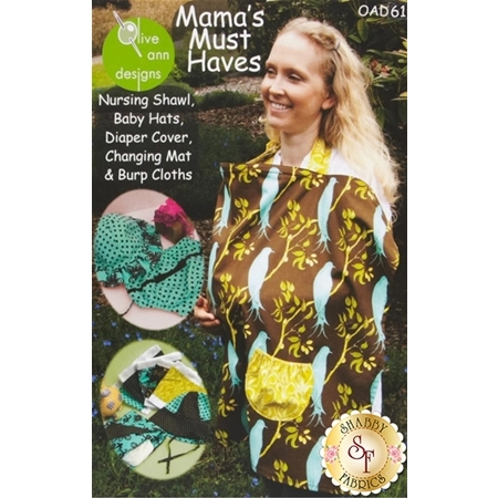 Mama's Must Haves Pattern