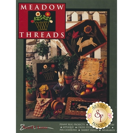 Meadow Threads Book