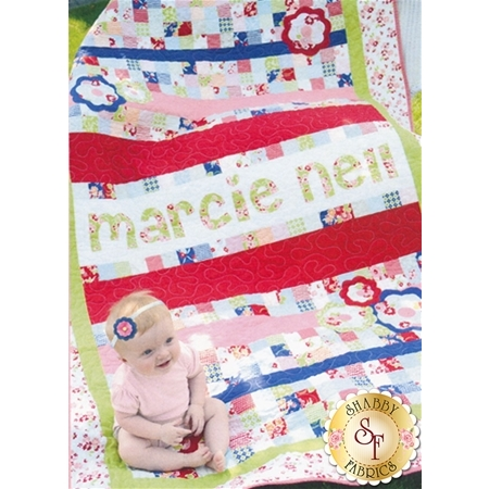 Miss Marcie Pattern