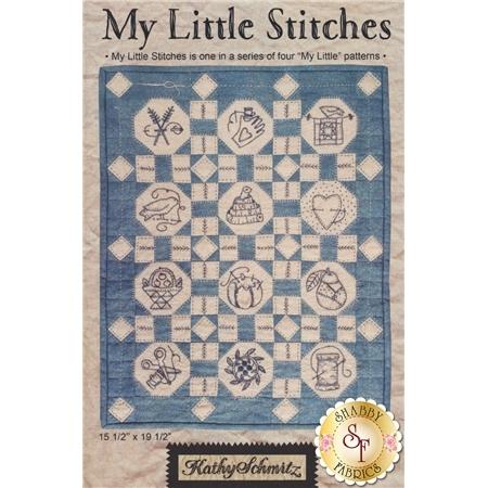 My Little Stitches Pattern