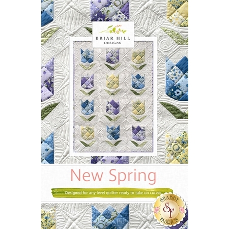 New Spring Pattern
