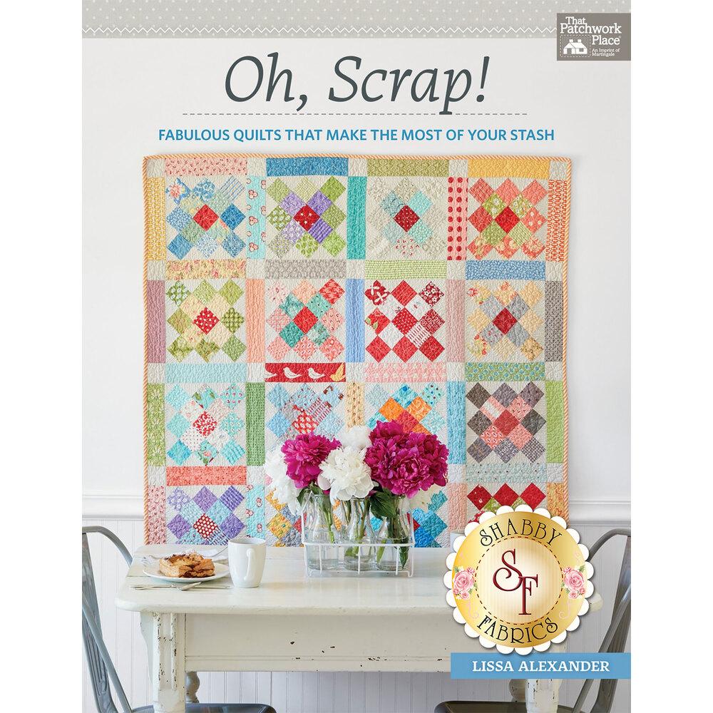 Oh, Scrap! Book