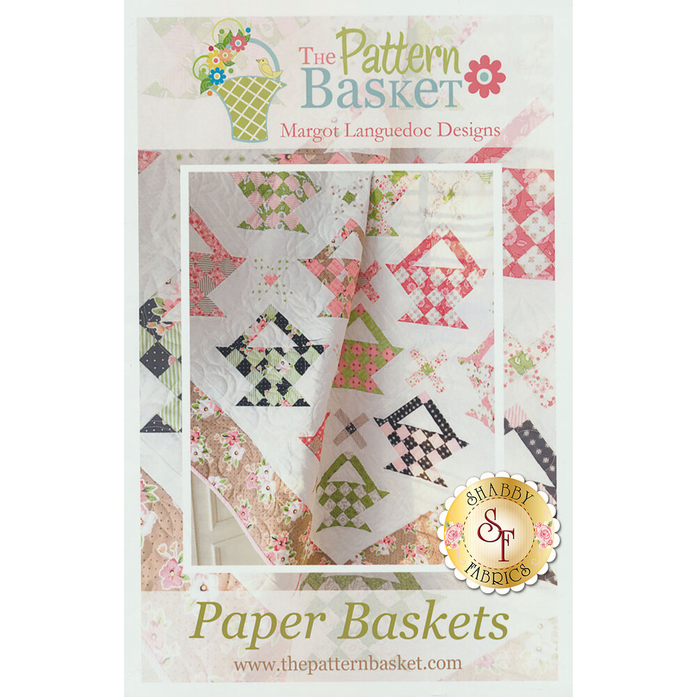Paper Baskets Pattern