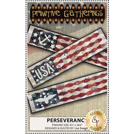 Perseverance Pattern