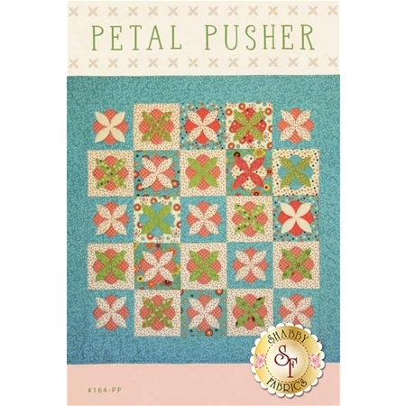 Petal Pusher Pattern