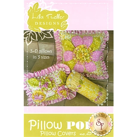 Pillow Pop Pattern