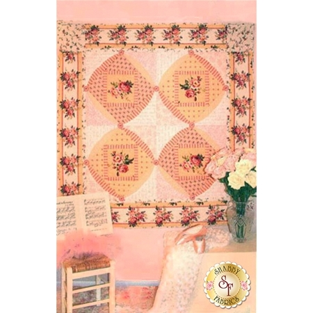 Pirouette Quilt Pattern