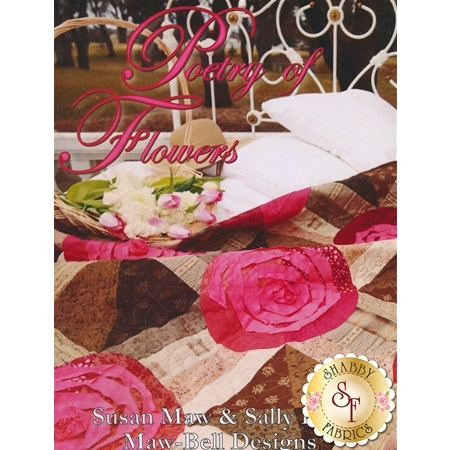 Poetry of Flowers Book